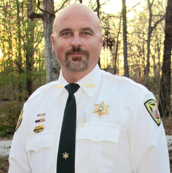 Administration - Calhoun County Sheriff MS