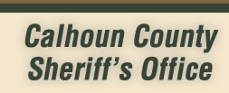 Calhoun County Sheriff's Office