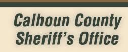 Jail - Calhoun County Sheriff MS